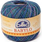DMC Babylo N°20 - 4507-multicolor
