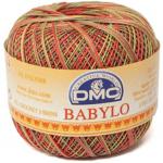 DMC Babylo N°20 - 4510-multicolor