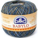 DMC Babylo N°20 - 4515-multicolor