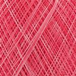 DMC Babylo N°20 - 57-rosso-sfumato