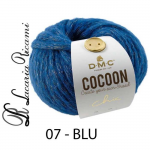 Lana DMC Cocoon Chic - 07-blu