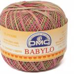 DMC Babylo N°20 - 4502-multicolor