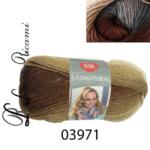 LANA UNFORGETTABLE - 03971-sepia