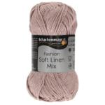 Cotone SOFT LINEN MIX - 00040-rosa