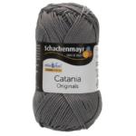 Cotone CATANIA - 00435-rauchgrau