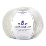 DMC LANA MIDNIGHT - 200-bianco