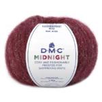 DMC LANA MIDNIGHT - 204-bordeaux