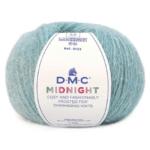 DMC LANA MIDNIGHT - 208-verde-acqua