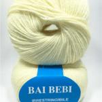LANA BAI BEBI - 3504-giallo-tenue
