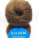 LANA BAI BEBI - 3542-marrone