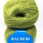 LANA BAI BEBI - 880-verde