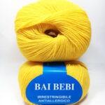 LANA BAI BEBI - 958-giallo