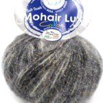 MOHAIR LUX COLOR - MISS TRICOT FILATI - 05-grigio