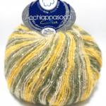 LANA Acchiappasogni Color – MISS TRICOT FILATI - 09-giallo-verde