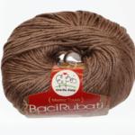 Microfibra BaciRubati - MISS TRICOT FILATI - 10-cacao