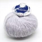 LANA Acchiappasogni - Miss Tricot Filati - 210-grigio-perla