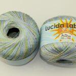 VISCOSA LucidaLabbra Color - MISS TRICOT FILATI - 07-tiffany-verde-acqua-azzurro-baby