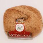 MICROFIBRA Mon Amour - Miss Tricot Filati - 28-cammello
