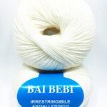 LANA BAI BEBI - 020-bianco