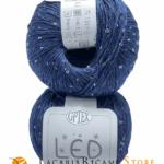 Cotone LED - GPTEX - 63-blu