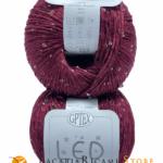 Cotone LED - GPTEX - 72-bordeaux