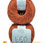Cotone LED - GPTEX - 74-marroncino