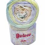 Cotone GOLOSO - Silke - colore-1