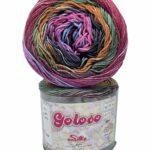 Cotone GOLOSO - Silke - colore-2