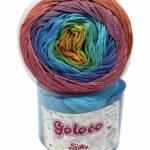Cotone GOLOSO - Silke - colore-4