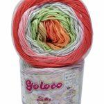 Cotone GOLOSO - Silke - colore-6